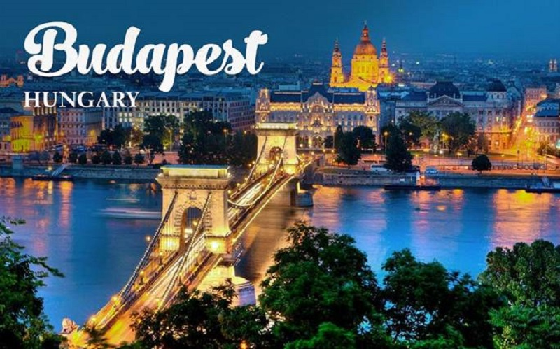 KINH NGHIỆM DU LỊCH BUDAPEST HUNGARY EuroCircle by OFO Travel