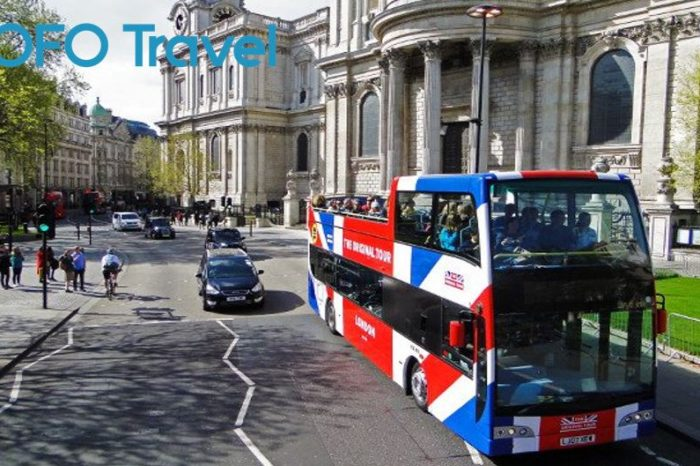 LONDON  – ANH